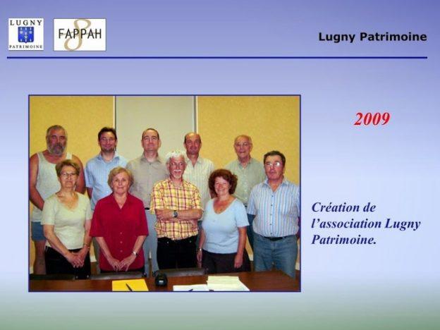 association rencontre patrimoine religieux